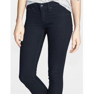 Rag & Bone The Legging Jean